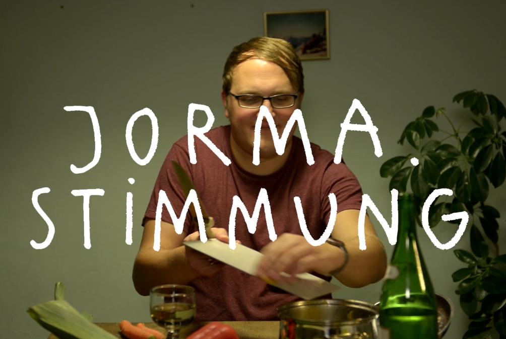 JORMA. STIMMUNG