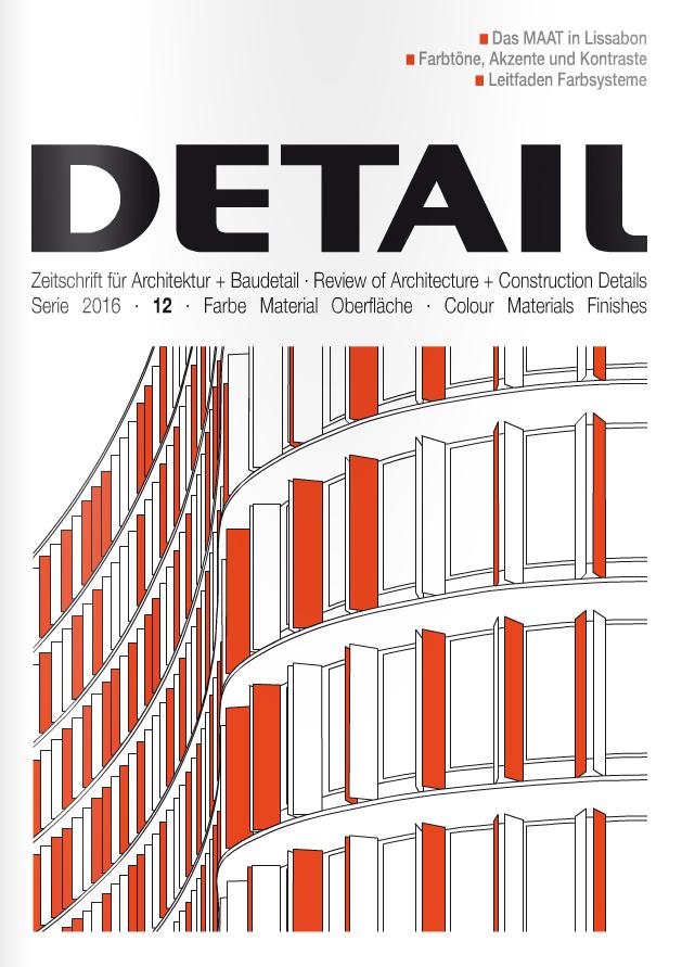 Anwendung von Farbsystemen in der Architektur – Nutzen und Grenzen