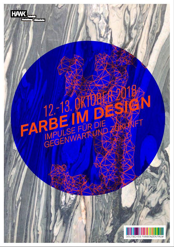 Farbe im Design – Impulse für die Gegenwart und Zukunft
