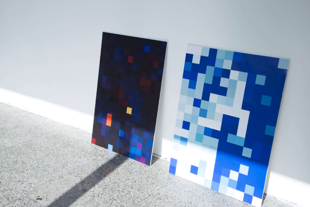 Pixelbilder
