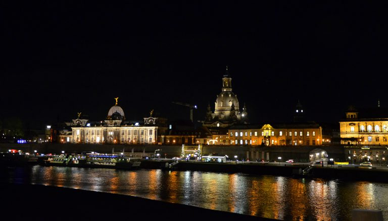 multimediale Erlebnisausstellung Renaissancefestung Dresden