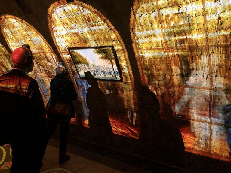 Neueröffnung Renaissancefestung Dresden